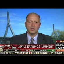HotHardware's Dave Altavilla On Apple Earnings And iPhone Futures With Fox Business - 8/2/2017