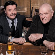 Nathan Lane and Brian Dennehy | Interview