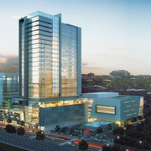 U. of I., Army Research Lab will join U. of C. in new Polsky Center tower