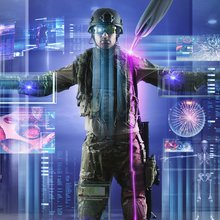 The Army wants smarter tech gear. U. of I. is leading the charge.