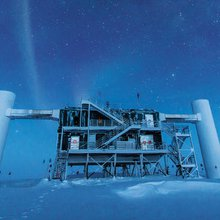 Book review: Chasing ghosts in Antarctica