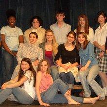 Community Theater Was Basically My High School Sport
