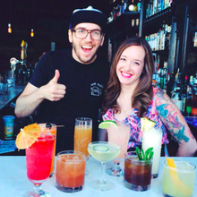 Logan Square now cocktail bar capital of Chicago, but has it gone too far?
