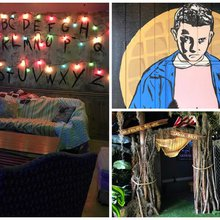 Netflix ends unauthorized 'stranger things' bar with a super classy letter