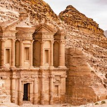 A beginner's guide to Petra, Jordan