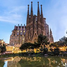 Barcelona: Where art and cuisine collide