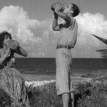 "Landmark Puerto Rican Film Restored: ""Romance Tropical"" was Presumed Lost"