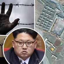 Three years hard labour for SINGING - North Korea's brutal criminal code revealed