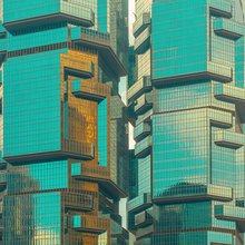 CNN: Are glass skyscrapers bad for our cities?