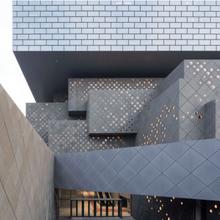 Blueprint Magazine: The Guardian Art Center, Beijing (Review)