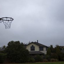 Noisy basketball court turning Christchurch woman into a wreck
