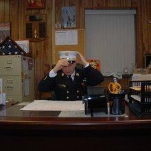 New chief Marino takes Glen Cove F.D. reins