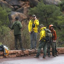 When hikers need help, who foots the rescue bill?