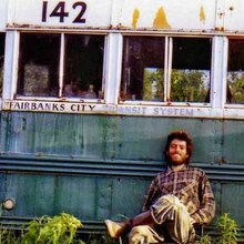 Why are we still talking about Chris McCandless?