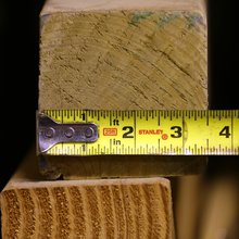 Whacked with a 4x4: Menards, Home Depot face lawsuits over descriptions of lumber size