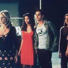 'Buffy The Vampire Slayer' Was Addicting Television With A Libertarian Streak