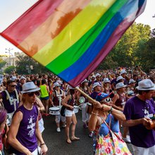 DC Pride Parades Left's Exploitation Of Gay People For Political Power