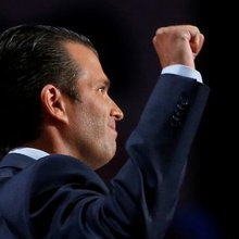 Donald Trump Jr. - Patriot And Trust-Buster