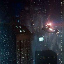 Best Sci-Fi: 'Blade Runner'