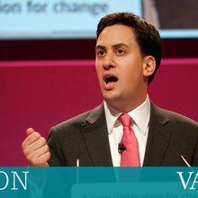 Corbyn didn't kill New Labour, Miliband did
