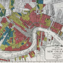The US Government Used These Maps to Keep Neighborhoods Segregated