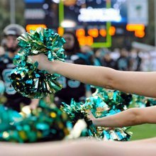 CCU cheerleaders were paid up to $1,500 for dates, according to investigation