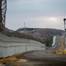 America's Wall: Decades-long struggle to secure U.S.-Mexico border