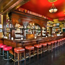6 Old San Francisco Bars Steeped in History