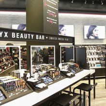 Beauty Call: NYX Opens First NorCal Store in Silicon Valley