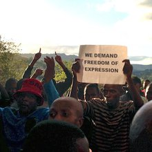 Swaziland's judiciary: A monarchical crisis