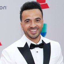 Luis Fonsi and JJ Lin Team Up for 'Despacito' In Mandarin and Spanish: Exclusive