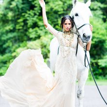 Here comes the Bride: How to get the perfect wedding dress   Beautifly