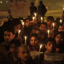 Rape Incites Women to Fight Culture in India