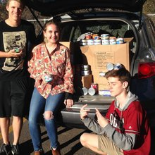 Flagstaff High School students reach out to classmates in need