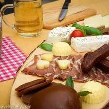 Discover Treasures on the Bregenzerwald Cheese Road