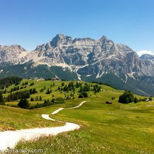 Exploring Italy's Alpine Playgrounds - Family Adventure in the Dolomites - Outdoor Families Magaz...