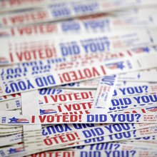 How Your Vote Could Be Worth $664,000*