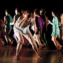 One Dancer's Vision