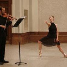 New York's New Chamber Ballet