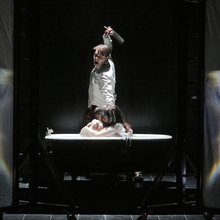 An Opera About Plucking and Pimping Fallen Angels