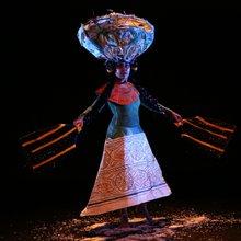 The Dances of the Slavic Goddesses