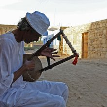 Egypt's indigenous Nubians continue their long wait to return to ancestral lands