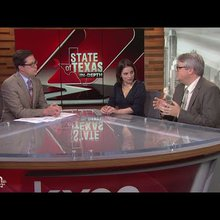 State of Texas: In Depth - Why everyone is talking about trees