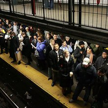 The privatization of the subway is the solution New Yorkers need