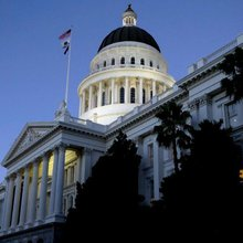 California labor union influence kills public records bill