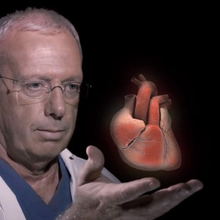 Video: Watch the mind-blowing hologram that allows doctors to practice surgery in 3D
