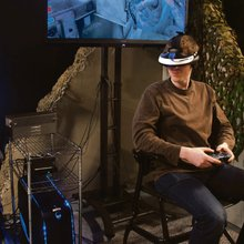 Treating injured minds and bodies with virtual remedies - Raconteur