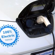 Electric Car Enthusiasts Show Benefits of Driving Green | ChrisD.ca