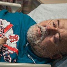 San Juan VA hospital eases burden of veterans in storm aftermath
