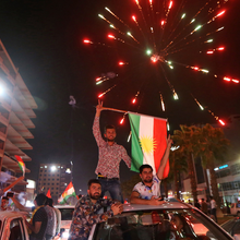 Is the Middle East Ready for an Independent Kurdistan?